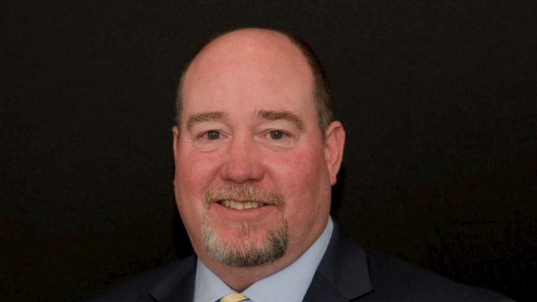 Fire-Eye executive vice president John Watters