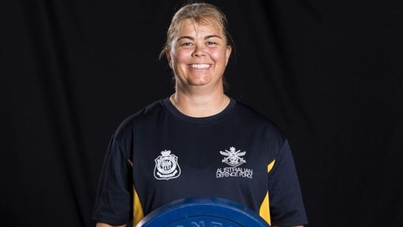 For competitors, the Invictus Games are more than just sport