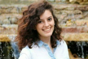 International student Aiia Maasarwe was killed in Melbourne.