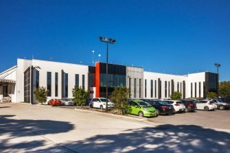 EG Funds Management has paid $36 million for the site at230 Captain Cook Drive, Kurnell in Sydney's south.