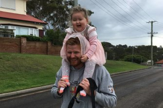 Dr Matt Dun is working on discovering a treatment for the deadly cancer DIPG affecting his daughter, Josie.