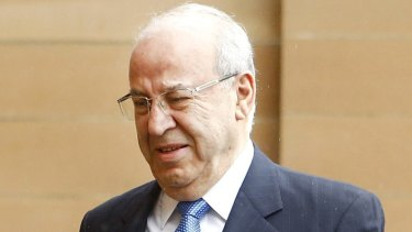 The family of jailed politician Eddie Obeid has failed in its legal battle to suppress parts of a Federal Court judgment.