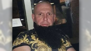 Mitat Rasimi was shot on March 3, just metres from his home in Dandenong.