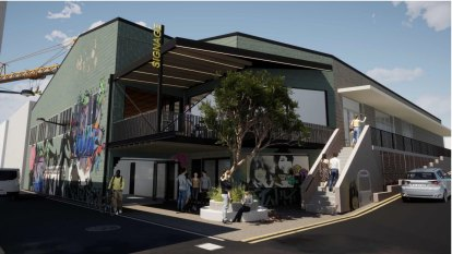 Microbrewery bubbles up for West End's Montague Road
