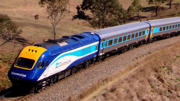 Rail maintenance jobs under threat from regional train fleet project
