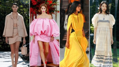 Eight lessons from the glitz and glamour of New York Fashion Week