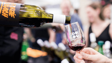We have 10 doubles for the 2019 Good Food and Wine Show.