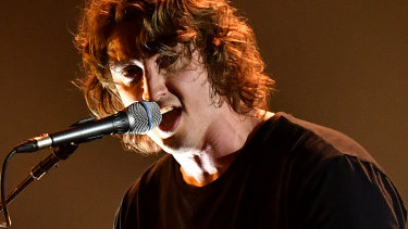 More of the same, which isn't bad: Dean Lewis.