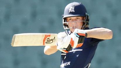Australian cricketer Fraser-McGurk attacked by monkey