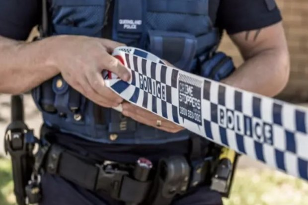 Police are investigating a suspicious fire on the Gold Coast on Saturday morning.