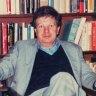 History scholar helped define modern Australian identity