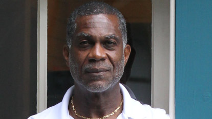 History doesn't travel in a straight line: Why Michael Holding had to deliver his four-minute BLM masterpiece