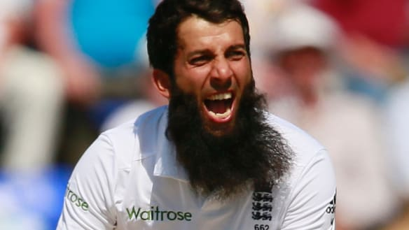 Ashes drama: Australian player called me 'Osama', claims Moeen Ali