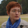 Gail Connolly, the general manager of Georges River Council.