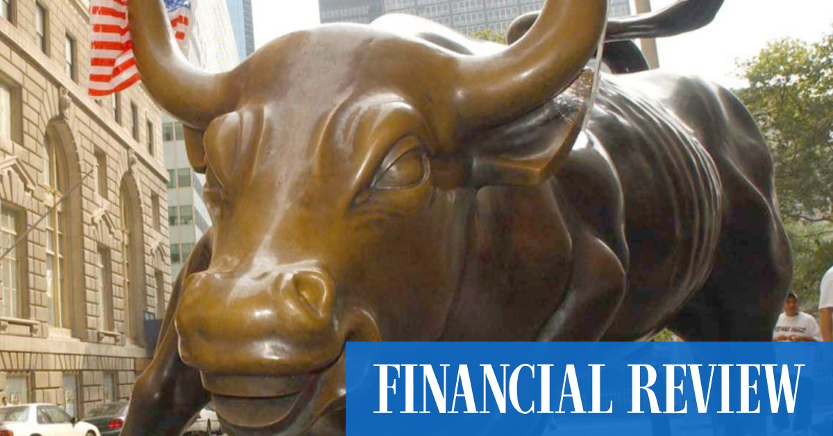 Image of article 'ASX to rise, Dow tops 30,000 for first time'