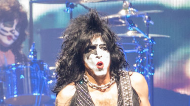 Kiss will play their third and final Melbourne show on November 30 at Rod Laver Arena, saying goodbye on their End of the Road tour.