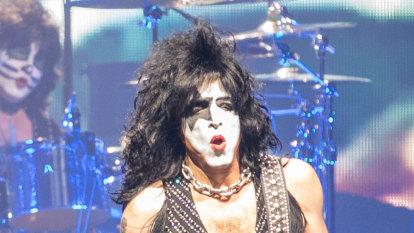 Kiss announce their final Australian show ever