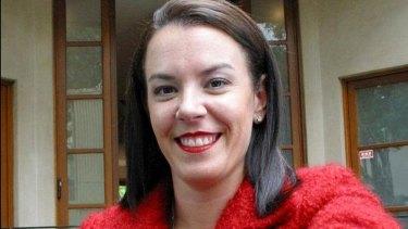 Sydney businesswoman Melissa Caddick.