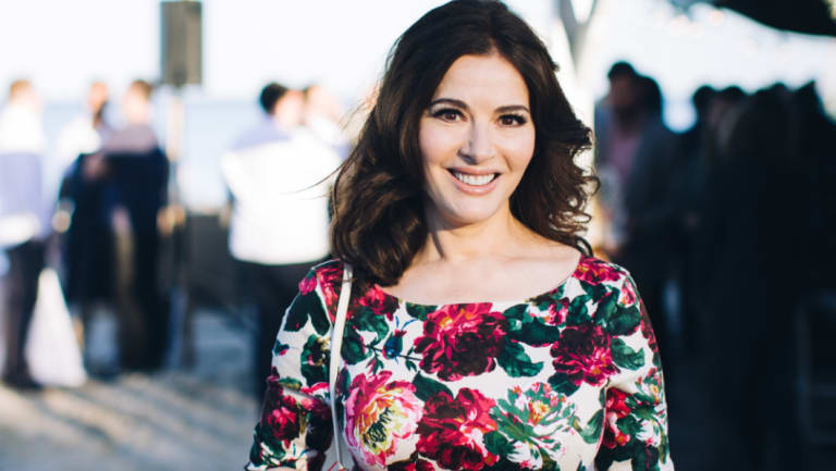 Celebrity chef and author Nigella Lawson has been confirmed to attend the 2018 Margaret River Gourmet Escape.
