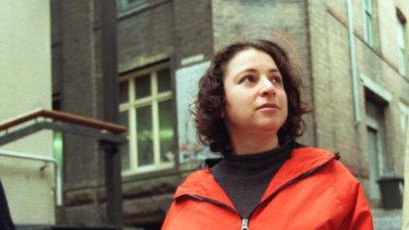 Diversity Arts Australia's Lena Nahlous: Mandatory targets are needed.