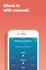 Smiling Mind is a free mediation app.