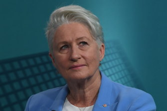 Professor Kerryn Phelps said Cooper Street Clinic had opted to receive its maximum weekly allocation of 400 doses.
