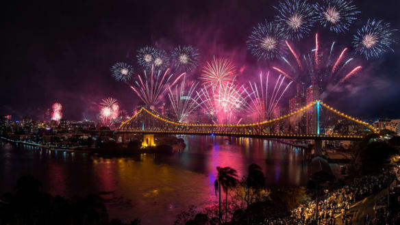 Riverfire 2018 Brisbane survival guide: Where to be, when to travel