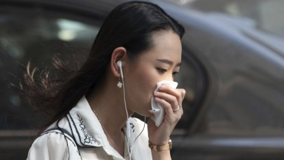 How asthmatics are unknowingly putting themselves in danger