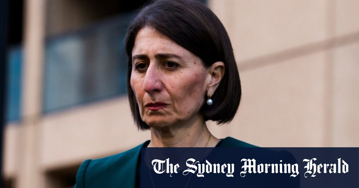 Coalition faces bruising week amid Premier's romance and grants scandal – Sydney Morning Herald