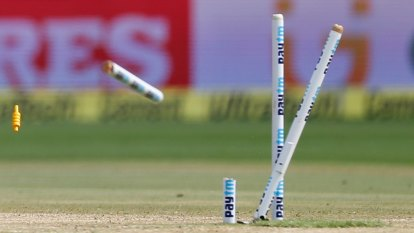 Pakistan's teen pace duo keen to 'instil fear' and rattle Australia