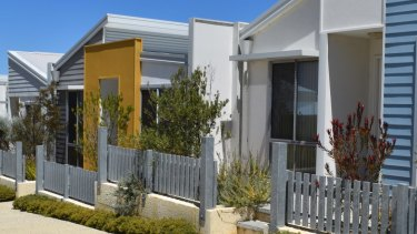 Changes need to be made to lift the ailing property market.