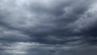 Storms to emerge in central Queensland after south-east cops drenching