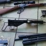 Man arrested, dozens of firearms seized during raid on Frenchs Forest home