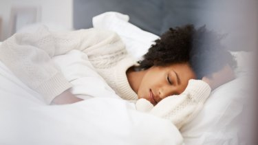 The quality of sleep plays a vital role for health and well being.