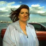 Walsh Street witness Wendy Peirce said the police murders were carried out as as payback.