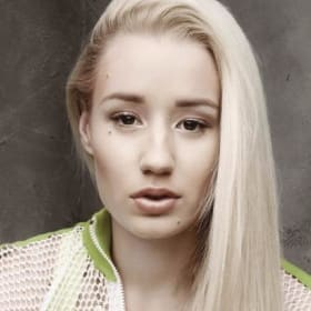 Iggy Azalea slammed after saying she grew up without privilege
