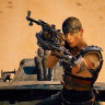 Are we about to see the first Mad Max movie without Mad Max?