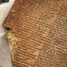 3500-year-old Epic of Gilgamesh tablet could return home to Iraq