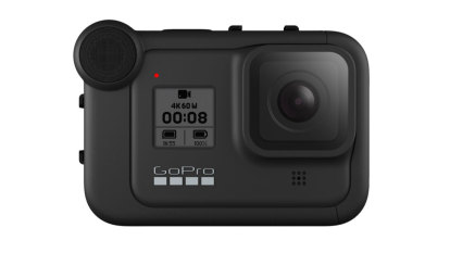 GoPro add-ons create a pocket powerhouse