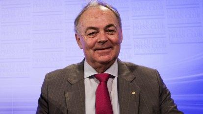 Australian judge James Spigelman resigns from Hong Kong court