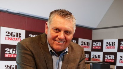 Ray Hadley accused of working 'behind the scenes' to influence witness, court told