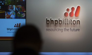 Thousands of BHP employees were sent the wrong group certificates.