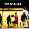 'I don't work for Myer': Retailer facing backlash from brand partners