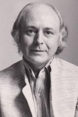 John B Murray