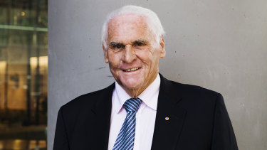Lang Walker has sold his 50 per-cent share in Macarthur FC.