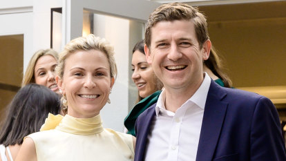 Hamilton Island heiress Nicky Oatley to wed this week after whirlwind romance