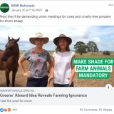 NSW Nationals paid to promote this Facebook post recently.