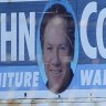 John Cootes Furniture closure will cost 135 jobs