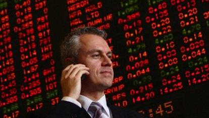 Trade war concerns drag ASX lower