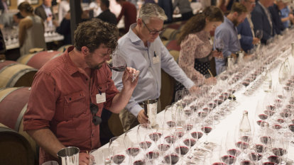 Rogue Californian bursts Margaret River bubble – then rules its $700 wine tasting